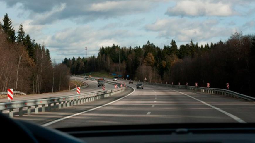 В Новой Москве за три года построят 77 километров дорог