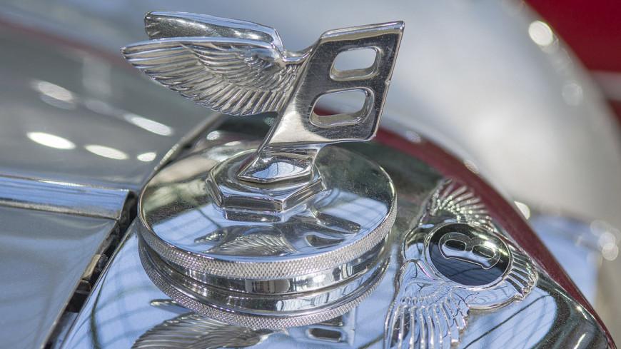 Bentley полностью перейдет на производство электромобилей