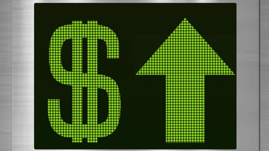 Доллар дорожает: для поддержки сома Нацбанк Кыргызстана продает валюту