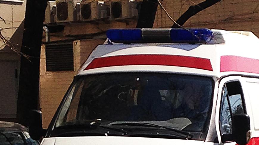 Четверо детей пострадали в ДТП с автобусом на Ставрополье