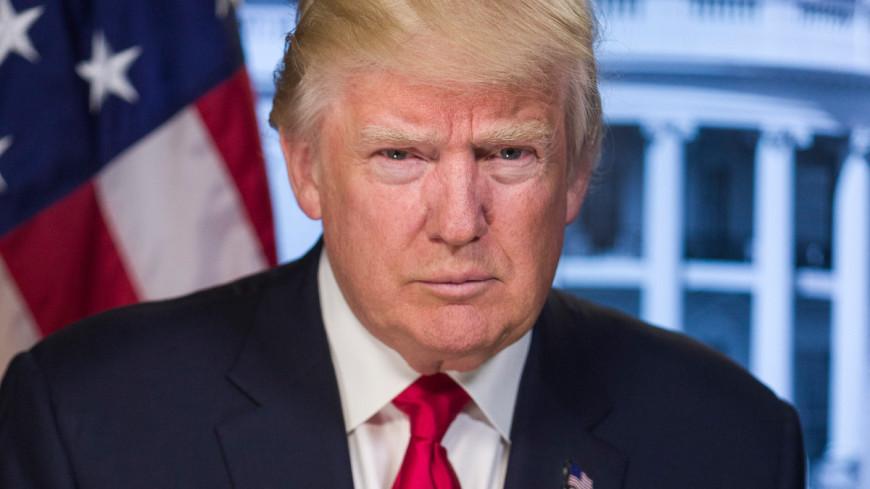 Трамп пообещал подать новые иски против двух американских штатов