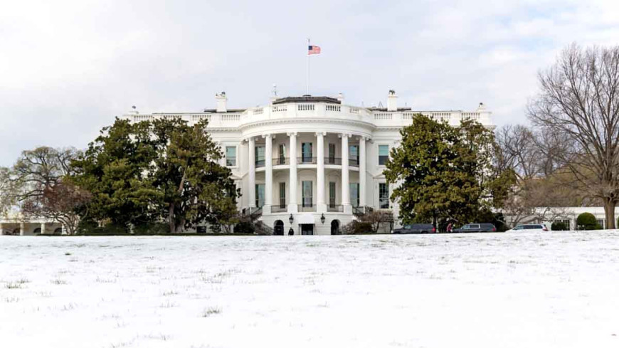 Джо Байден намерен назначить пресс-секретарем Белого дома Джен Псаки
