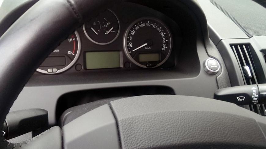 МВД России обнародовало новый список навыков для получения водительских прав