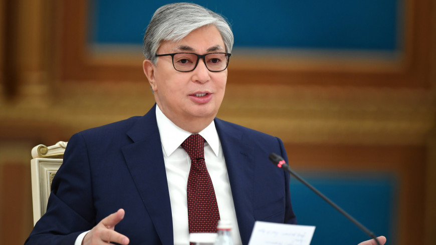 Токаев поздравил Санду с избранием на пост президента Молдовы