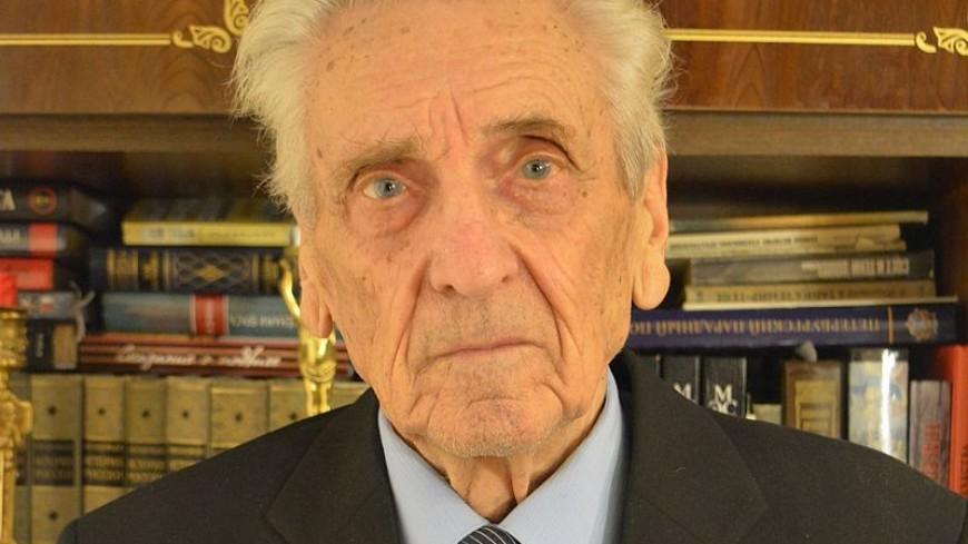 Умер последний Герой Советского Союза в Петербурге, получивший звание во время ВОВ