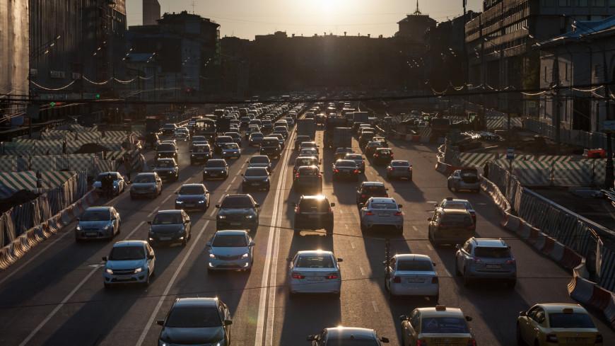 В ГИБДД сообщили о сокращении числа ДТП по вине пьяных водителей