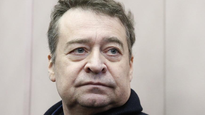 Прокурор попросил для бывшего главы Марий Эл Маркелова 17 лет колонии
