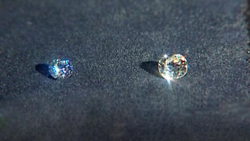 В Великобритании начнут создавать алмазы из воздуха