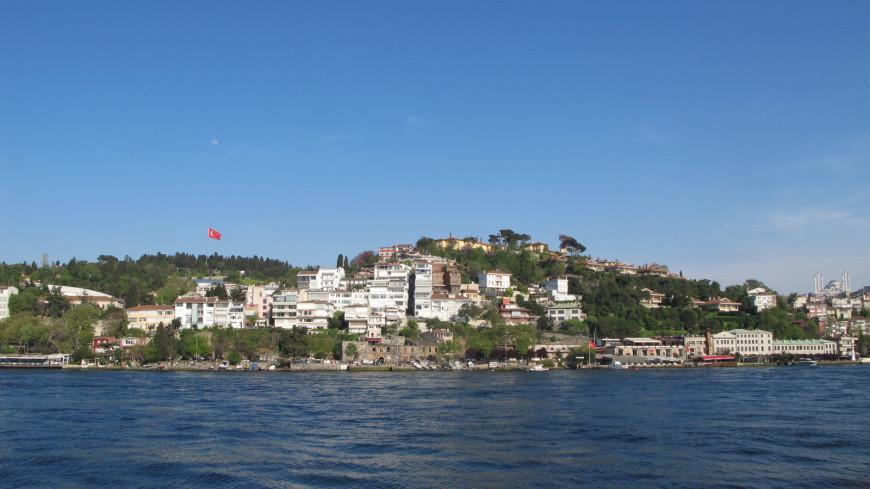 Турция с 1 ноября вводит налог на проживание в отелях