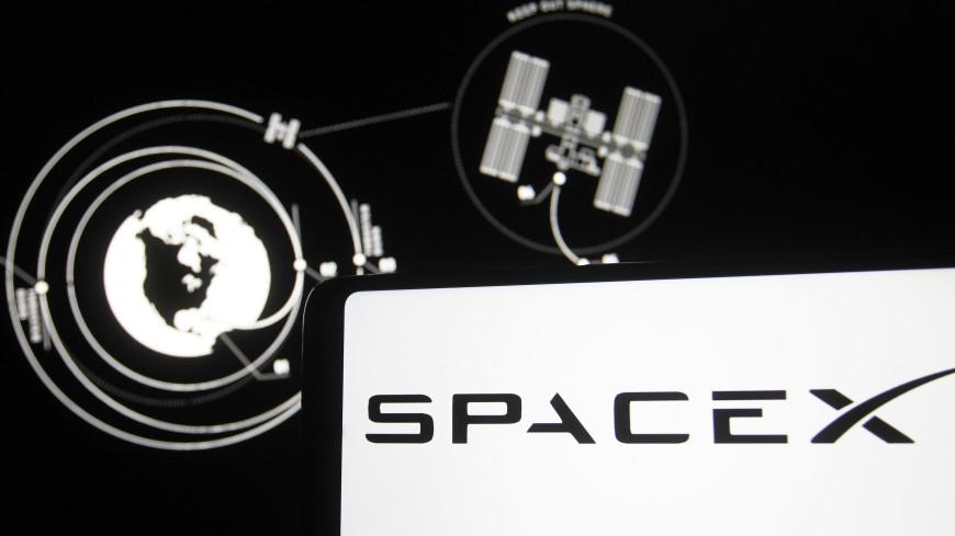 Экипаж корабля Crew Dragon перешел на борт МКС
