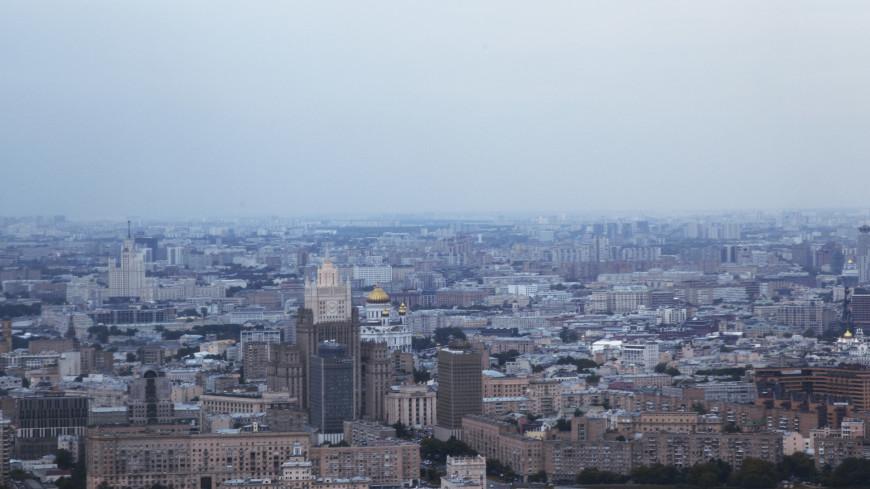 Первый в Москве музей со смотровой площадкой открылся на территории международного делового центра «Москва-Сити».,Музей, Москва-сити,