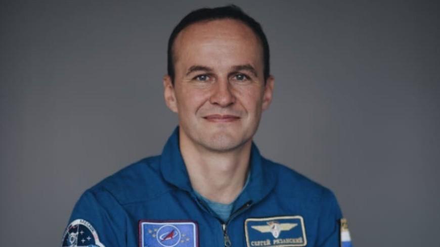 «В космосе мне снились московские пробки»: космонавт о лунном заговоре, Папе Римском и путешествии на Марс