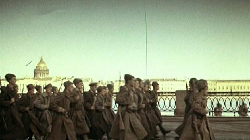 «Государственная граница»: сериал о службе пограничников – на телеканале «МИР»