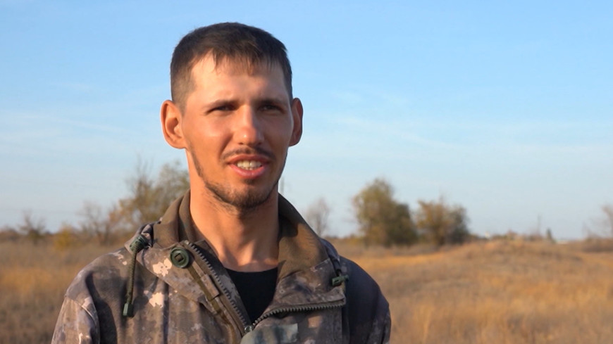 Марш-бросок по стране: бывший военный стал профессиональным путешественником