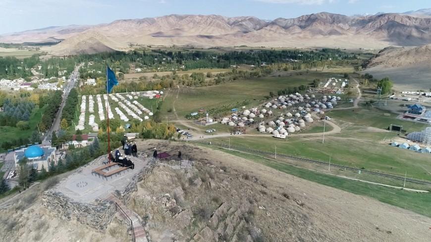 Талас: маленькая область с большой историей в Кыргызстане