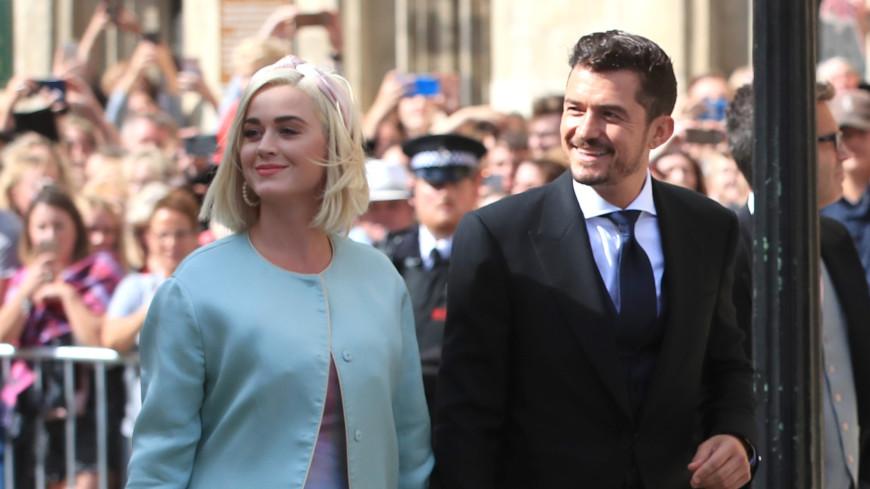 Кэти Перри и Орландо Блум повздорили из-за брачного договора: свадьба под угрозой