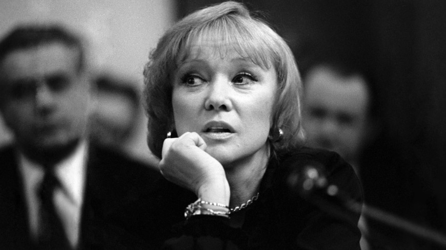 Звезда по имени Люся: слава и одиночество Людмилы Гурченко