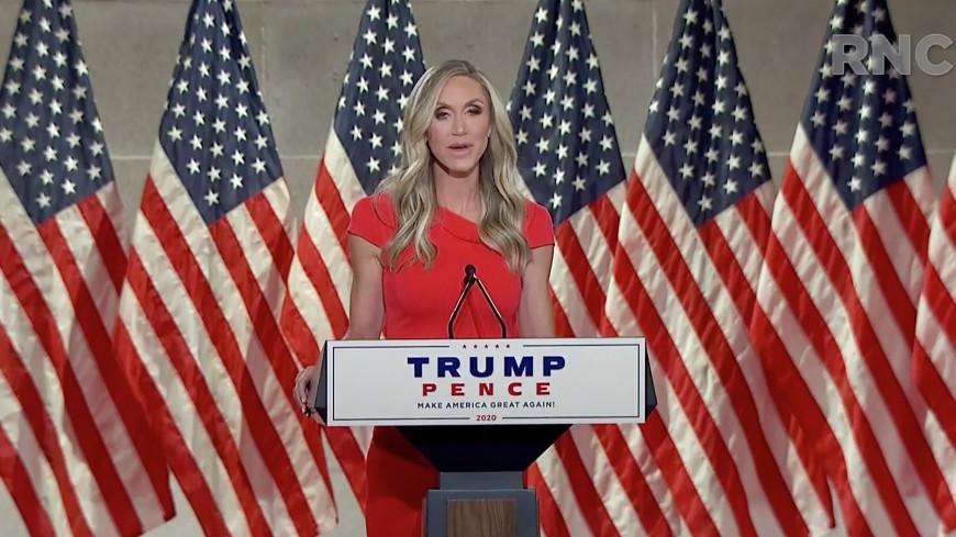 Невестка Трампа намерена стать сенатором в 2022 году