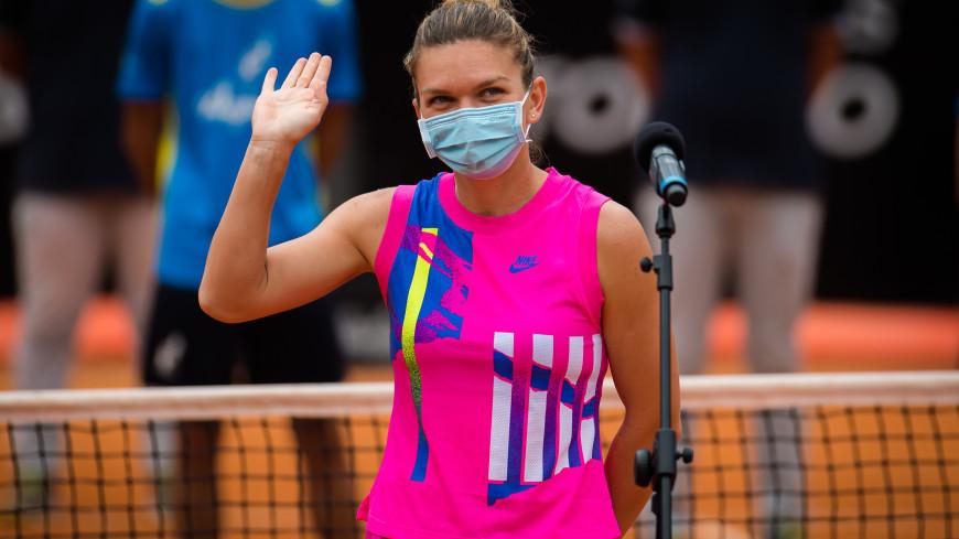 «Восстановилась на 100%»: теннисистка Симона Халеп победила коронавирус
