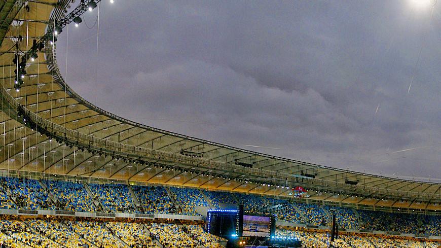 """Фото: Владимир Свояченко (МТРК «Мир»)"":http://mir24.tv/, стадион украина, стадион"