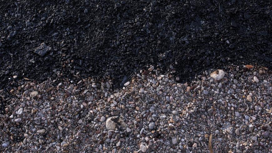 В ЯНАО обнаружили разлив нефти на площади 200 «квадратов»