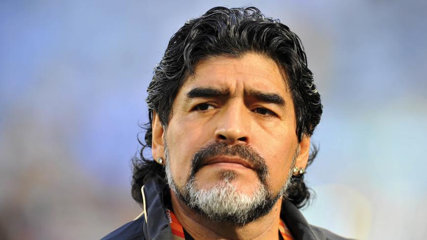 Вратарь, которому Марадона забил рукой: Обиды в прошлом, Диего – великий футболист