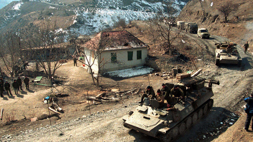 В музее Рязани открылась диорама о подвиге десантников в Аргунском ущелье Чечни