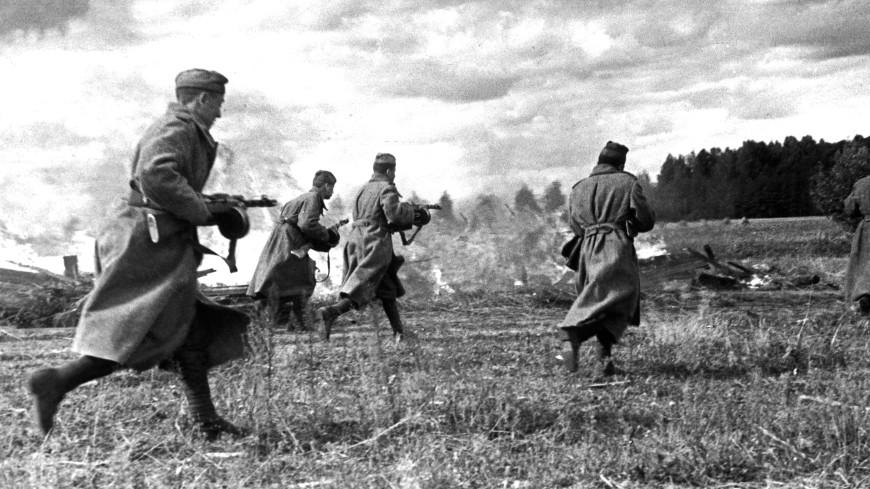На пути к рагрому нацизма: 76 лет назад завершилась Прибалтийская операция