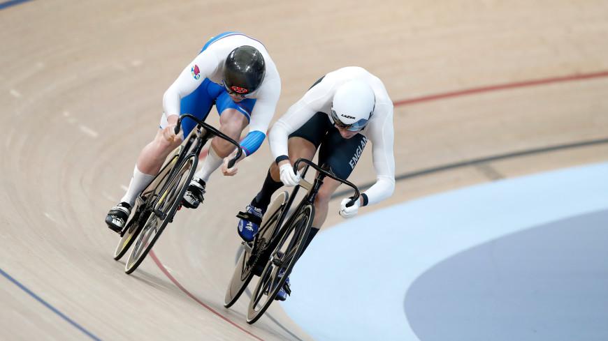 В Туркменистане идет подготовка к чемпионату мира по велотреку