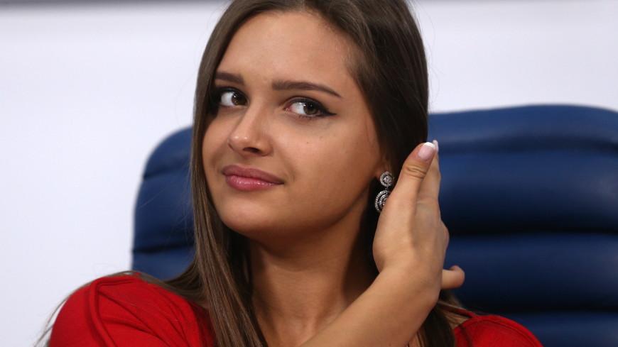 Гимнастка Севастьянова сразила фанатов откровенным фото в купальнике