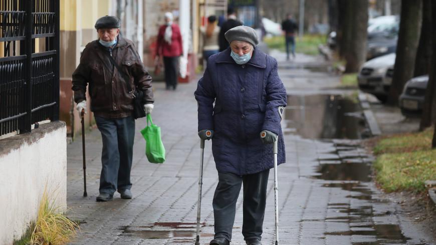 Опрос: 28% россиян назвали 2020 год худшим в своей жизни