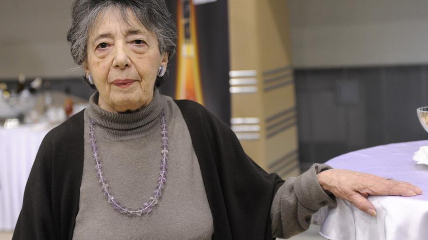 Умерла автор известного учебника по английскому языку Наталья Бонк