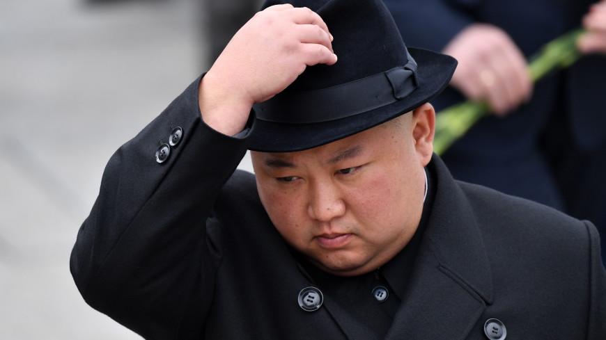 СМИ: Ким Чен Ын начал часто появляться на публике с бывшей возлюбленной