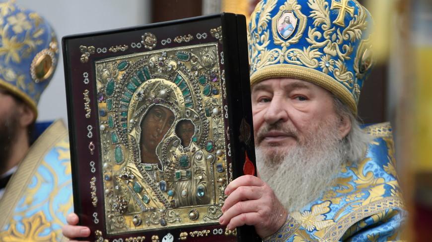 Смерть владыки: каким был митрополит Казанский и Татарстанский Феофан