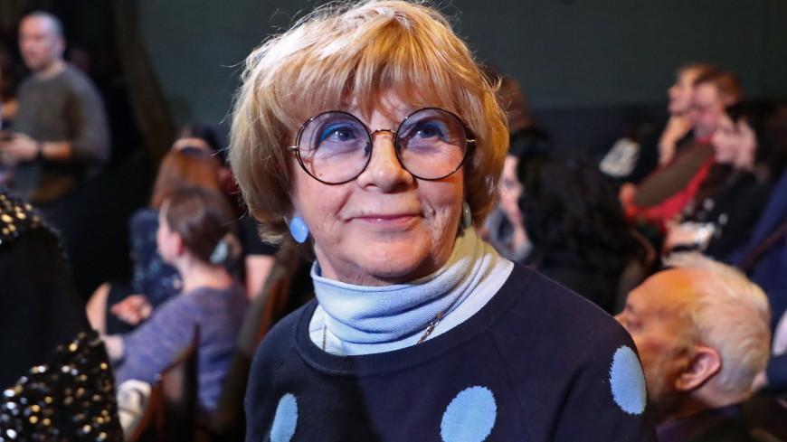 Королева комедии: Алла Сурикова отмечает 80-летие