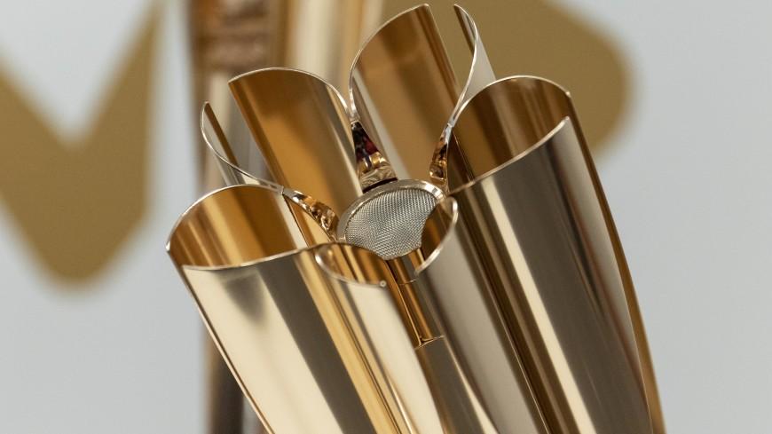 Факелы Олимпиады и Паралимпиады выставлены на обозрение в Токио