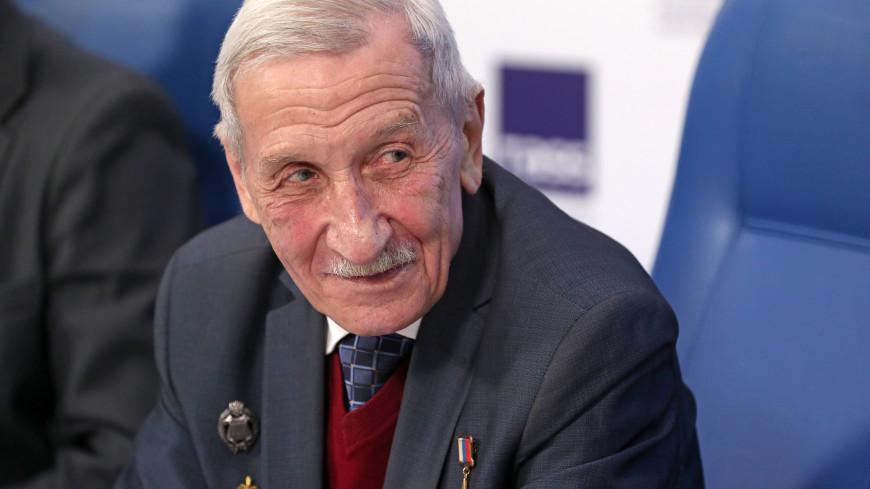 Умер легенда советской разведки Юрий Шевченко