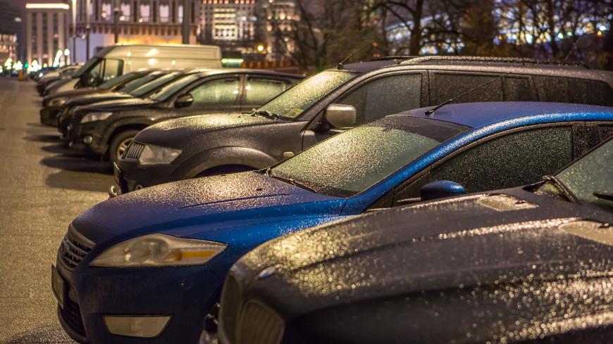 Синоптик: На этой неделе ожидается холодная погода с гололедицей и сильным порывистым ветром