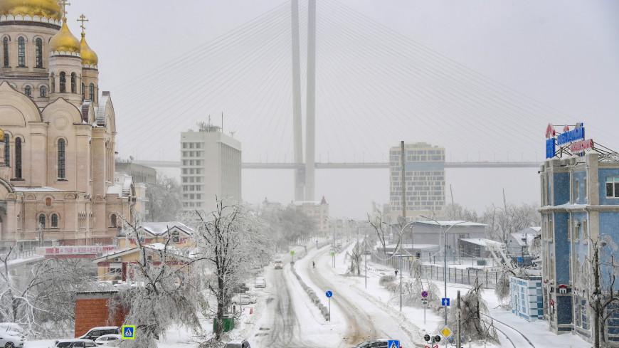 Мэр Владивостока получил очередное представление от прокуратуры