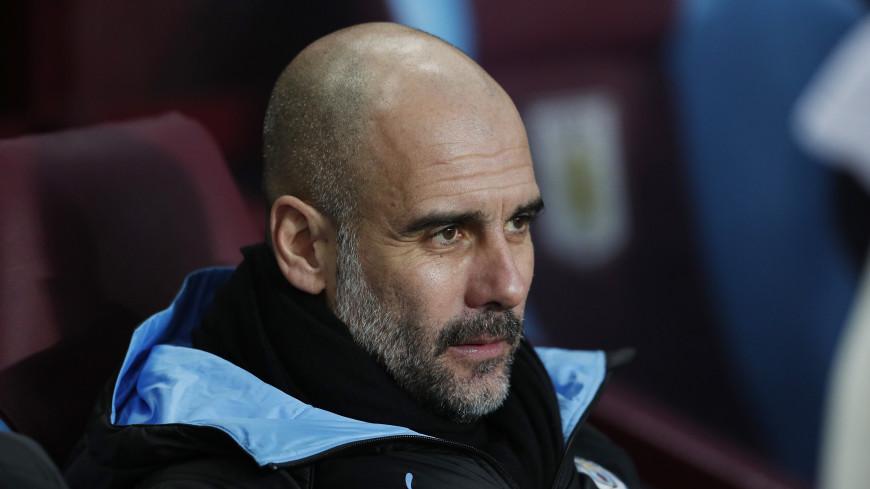 Гвардиола подписал новый контракт с «Манчестер Сити»