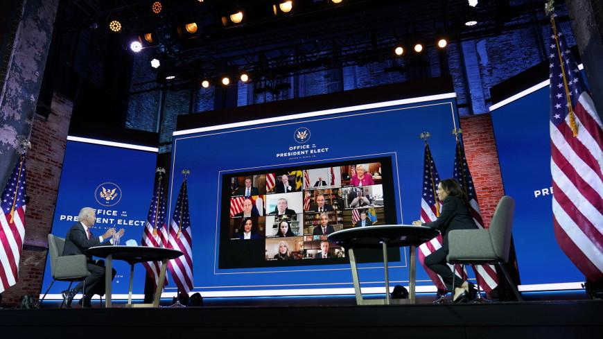 В штабе Байдена назвали кандидатов на важнейшие посты в его кабинете