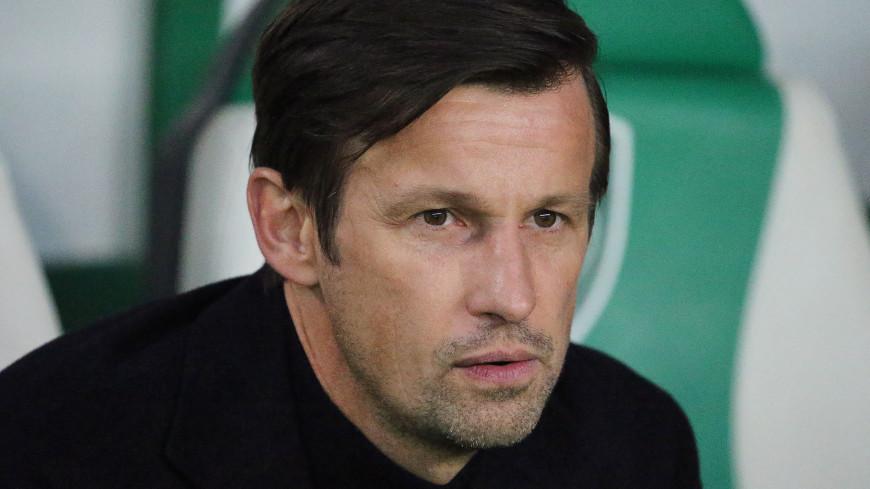 Семак объяснил причины поражения «Зенита» в матче ЛЧ против «Лацио»