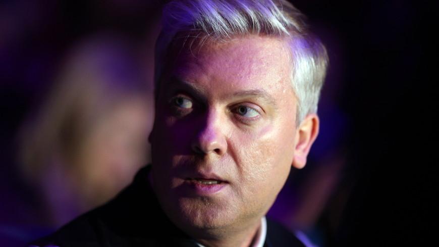 Шоумена Сергея Светлакова госпитализировали с коронавирусом
