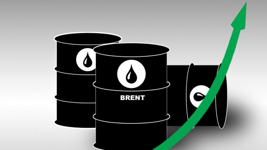 Цена нефти Brent впервые с 6 марта превысила $47 за баррель