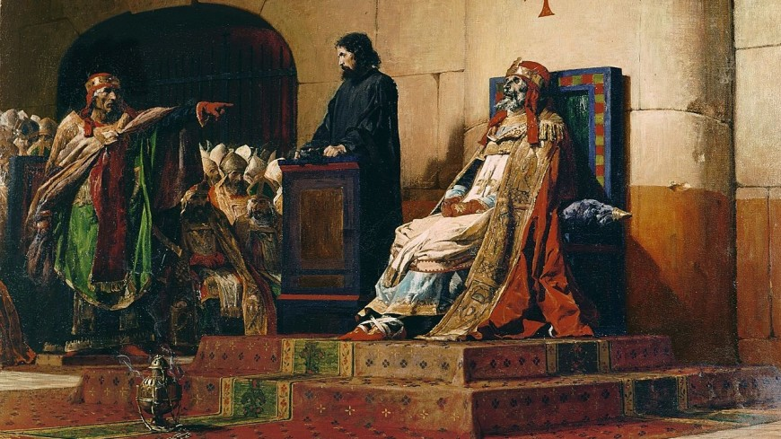 Суд над мертвецом и салемские ведьмы: 5 громких судебных процессов