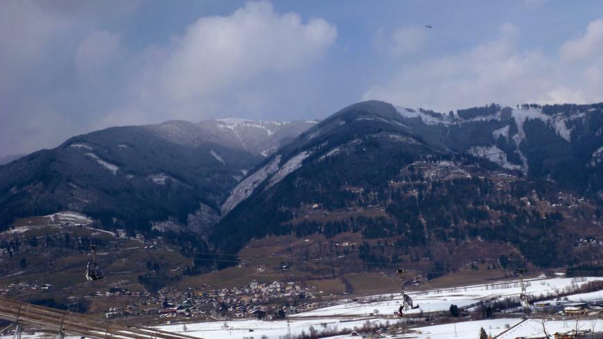 "Горы, лыжи Фото: Чегляева Мария, ""МТРК «Мир»"":http://mirtv.ru/, лыжи, горы"