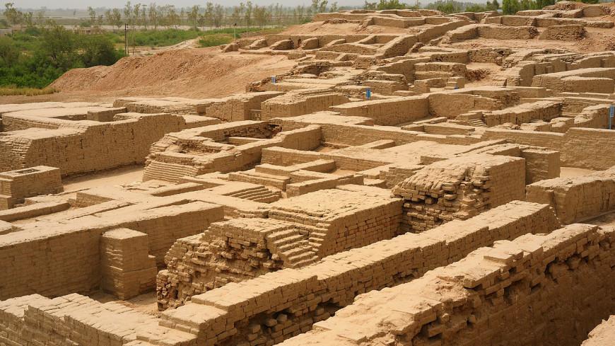 Индскую цивилизацию погубила двойная климатическая катастрофа