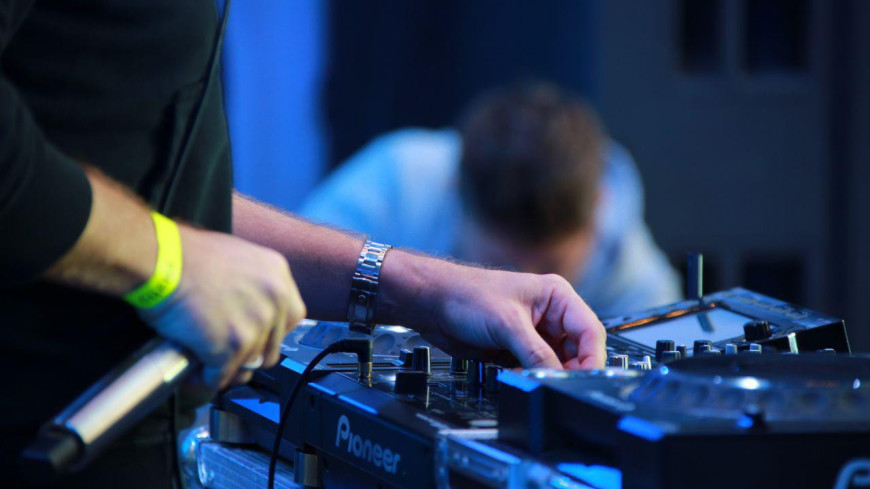 Немецкий суд признал техно музыкой