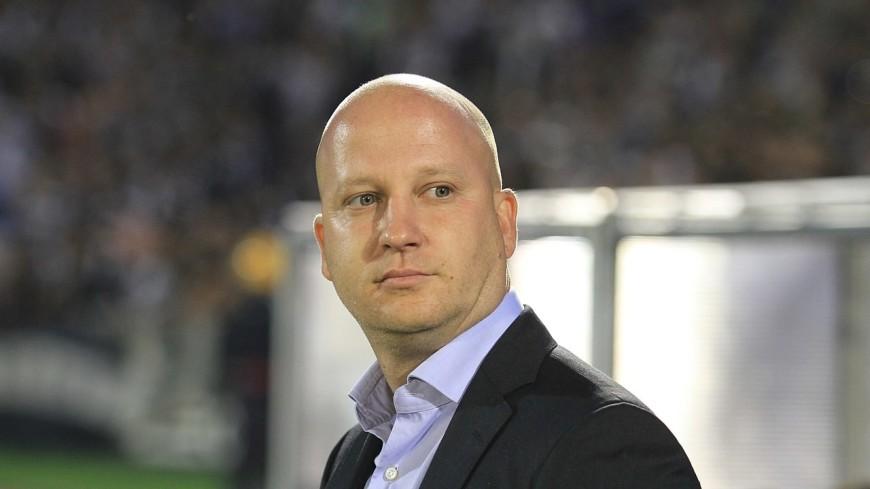 Николич оценил игру «Локомотива» в матче Лиги чемпионов против «Атлетико»