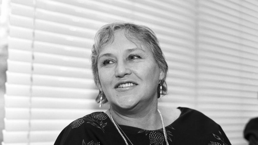 Народная казачка: 95 лет со дня рождения народной артистки СССР Нонны Мордюковой